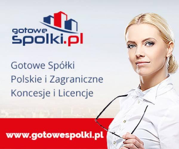 Gotowe Spółki z VAT UE na Łotwie, w Bułgarii, w Holandii, Hiszpanii, Wielkiej Brytanii, Danii, Węgry, KONCESJA OPC, Słowacja, Hiszpania, Wirtualne Biuro,  Gotowe Fundacje 603557777 - Klodzko.dlawas.info - portal informacyjno